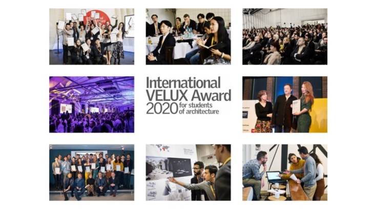 Zostań architektem przyszłości – IX konkurs architektoniczny International VELUX Award