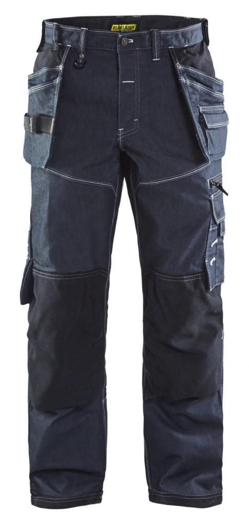 Spodnie rzemieślnicze X1900. Fot. Blåkläder