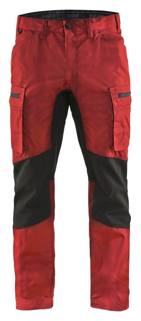Spodnie warsztatowe 1459. Fot. Blåkläder