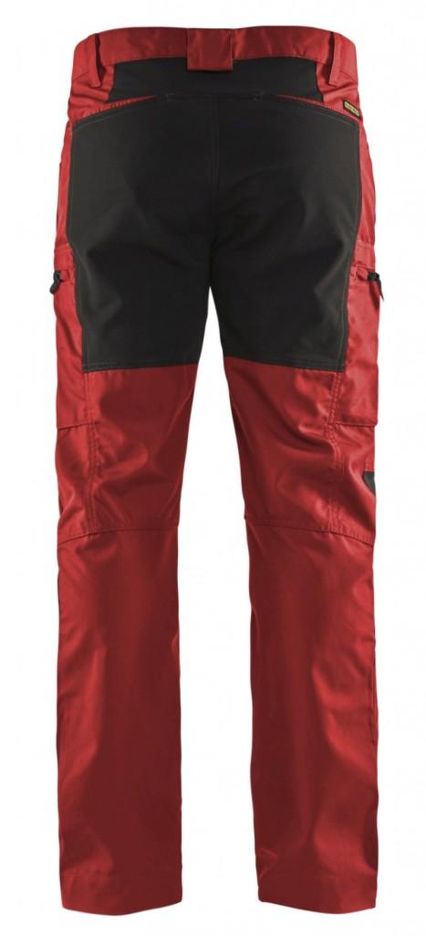 Spodnie warsztatowe 1459   Fot. Blåkläder
