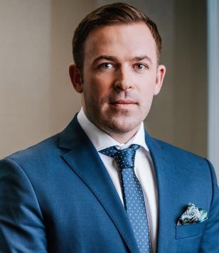 Jacek Cieplak, Zastępca Rzecznika Małych i Średnich Przedsiębiorców, Koordynator Generalny akcji #RatujBiznes