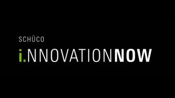 Schüco Innovation Now – interaktywnie w branży okien, drzwi i fasad