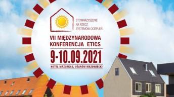 VII Międzynarodowa Konferencja ETICS już wkrótce – 9-10 września