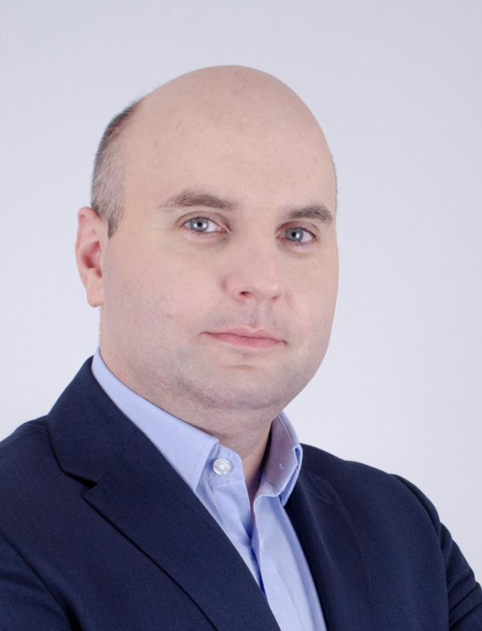 Paweł Bartosik, Dyrektor ds. operacyjnych Vosti Energy. Fot. Vosti Energy