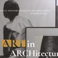 Festiwal Art in Architecture już za miesiąc – zgłoś projekt na konkurs do 7 listopada