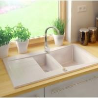 Prima Gran Sp. z o.o. - zlewy do kuchni z wysokiej jakości granitowych kruszyw