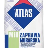 Zaprawa Murarska M10 ATLAS – zaprawa na mur-beton