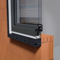 SIMPLEX BASIC firmy AIB – nowy system montażu stolarki w warstwie izolacji