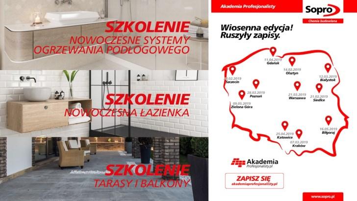 W lutym startuje Akademia Profesjonalisty 2019: Dobrych praktyk nigdy dość!